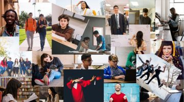 Student Collage